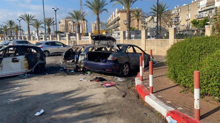 «Железный купол» не спасает от погромов: уральцы, уехавшие в Израиль, рассказали про жизнь под обстрелами