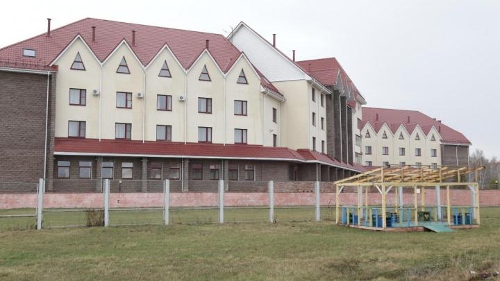 В Курганской области хотят открыть центр для одаренных детей