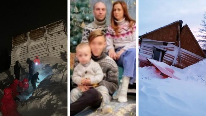 «Нас швыряло и било об стены»: выжившие в лавине под Норильском рассказали подробности трагедии