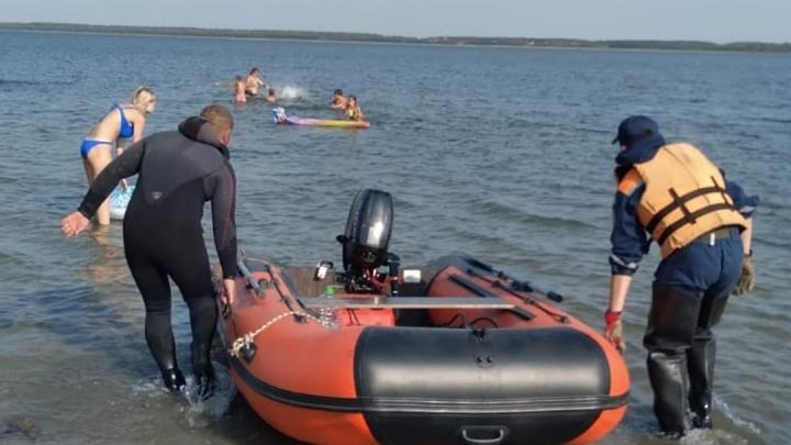 «Регулярно в качестве зарядки переплывала Сугояк»: в Челябинской области утонула в озере 58-летняя женщина
