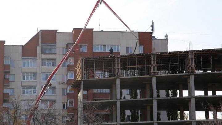 В Уфе застройщика подозревают в хищении 700 млн рублей