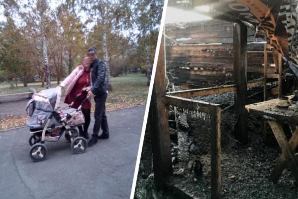 В администрации Кировского района информацию о предоставлении жилья семье подтвердили и добавили, что квартира находится в Калининском районе