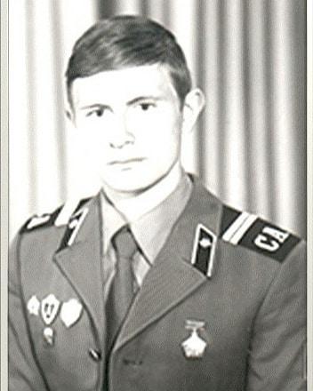 Валерий Зыков