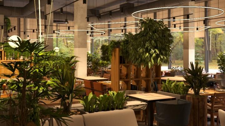 В Екатеринбурге анонсировали открытие первого на Урале ресторана от Аркадия Новикова — «Сыроварня»