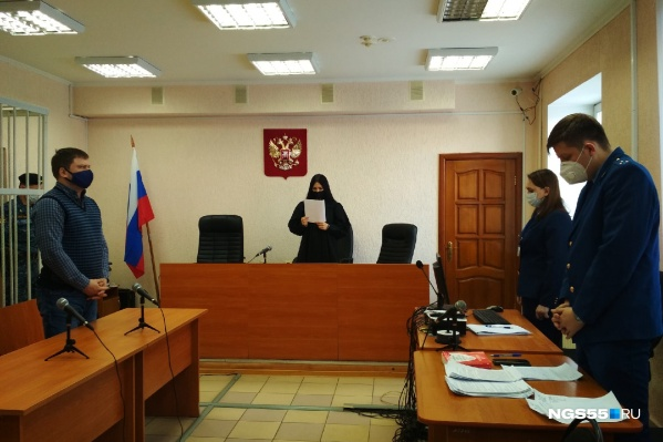 После отставки в ноябре 2020 года Ирина Солдатова улетела за границу, поэтому на заседании её не было