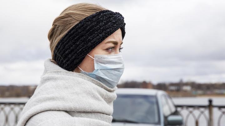 Мизерный коллективный иммунитет: рассказываем о COVID-ситуации в Ярославской области за минуту