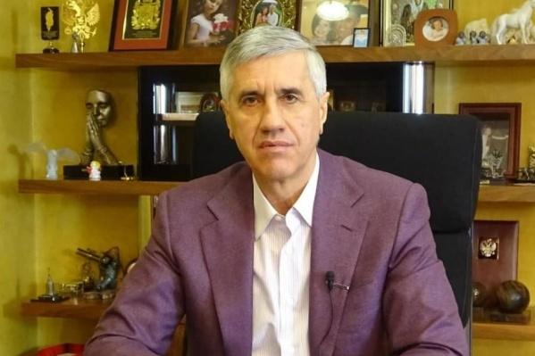 Быкова задержали в мае прошлого года