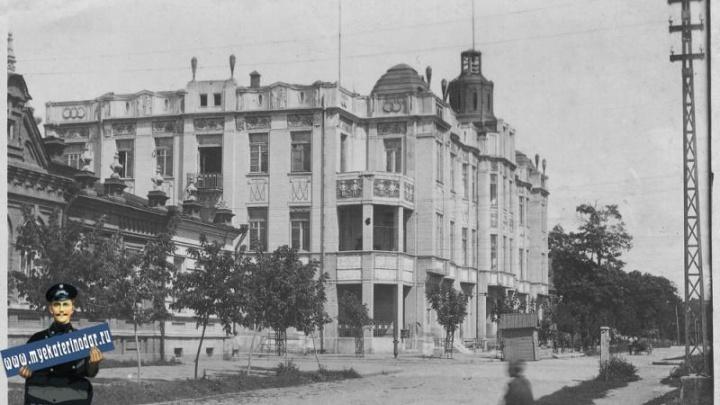Мэр Краснодара предложил открыть коворкинг в памятнике архитектуры