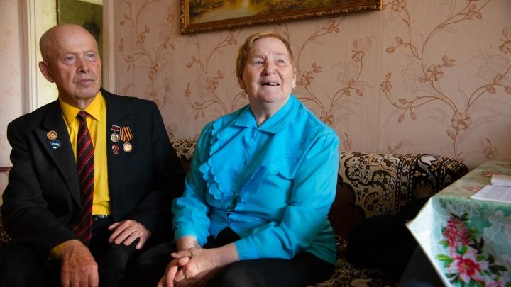 Северяне прожили вместе почти 60 лет и ни разу не ругались! Они раскрыли секрет крепкого брака