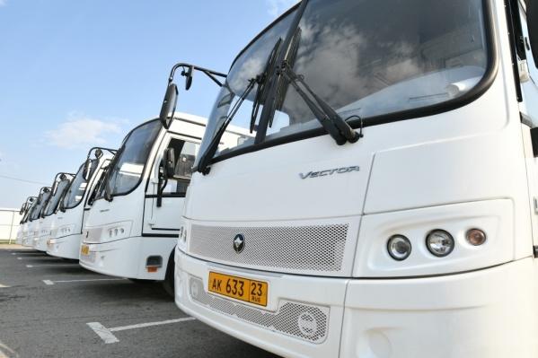 Активисты считают, что из-за продления маршрутки в район не пустят вместительные троллейбусы