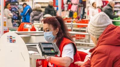 Стал известен режим работы магазинов и торговых центров во время локдауна