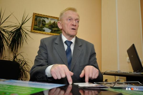 Пока в Свердловской области привилась лишь пятая часть населения