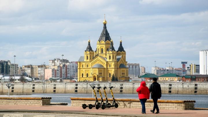 Городская среда в Арзамасе оказалась лучше, чем в Нижнем Новгороде
