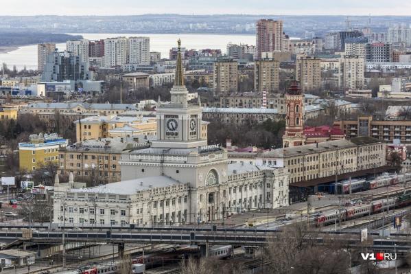 В Волгограде посетителей ждут и музеи, и заповедники