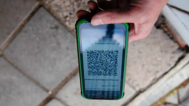 Эксперимент: как мы пытались купить QR-код в интернете и почему так делать не стоит