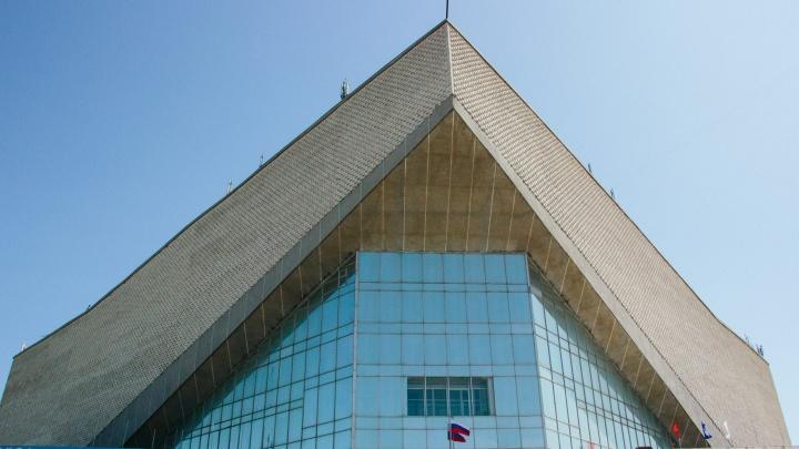 На обследование СКК имени Блинова выделили еще 7 миллионов рублей