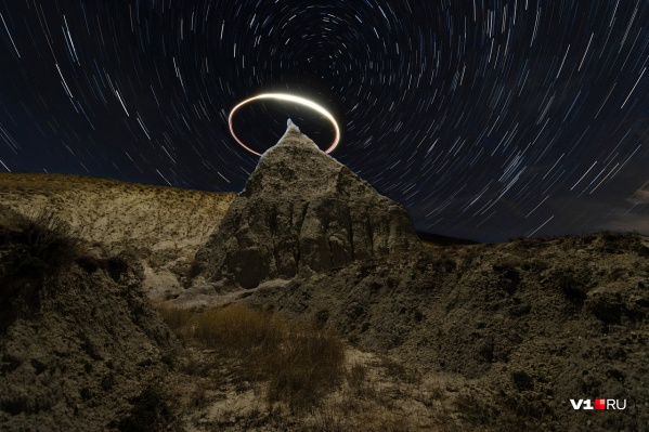 Увидеть астрономические явления можно будет только при ясном небе