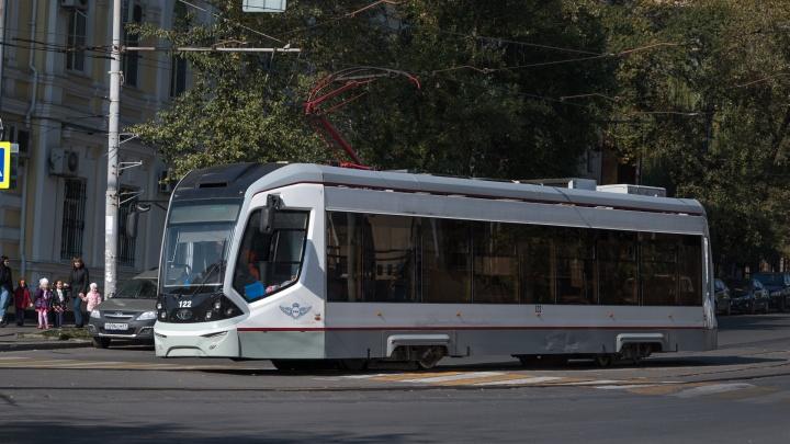 Правительство РФ пообещало Ростову деньги на скоростной трамвай от Суворовского до центра
