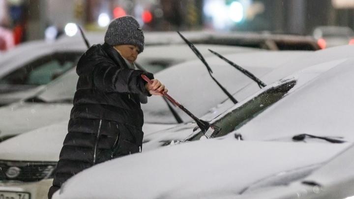 После резкой оттепели придут крещенские морозы: волгоградский климатолог — о погодной «лихорадке» в Волгограде и области