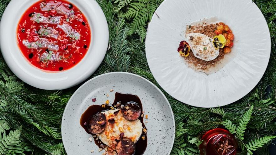 Фестиваль сибирской кухни «Тайгастро» впервые пройдет в Красноярске. Цены на блюда будут фиксированными