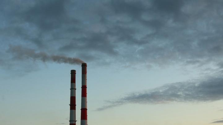 В Ярославле чиновники начали проверку после жалоб жителей из-за появления химозного запаха