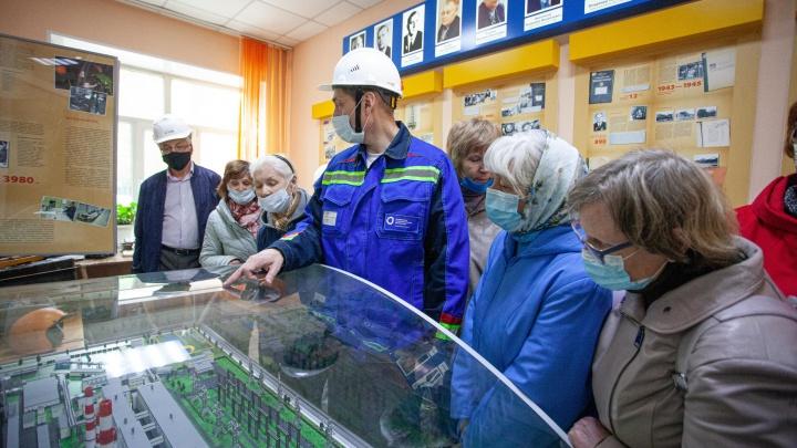 СГК ответила на вопросы красноярцев об отоплении