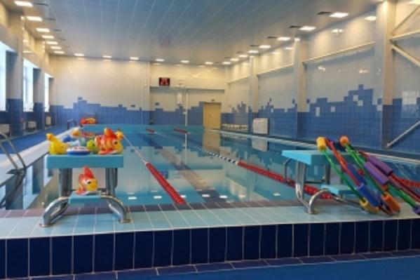 ЧП произошло в бассейне в одной из школ Сургута