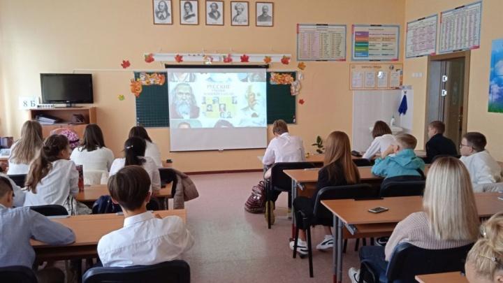 «Класс в отличном состоянии». В екатеринбургской школе с родителей собирают деньги на ремонт