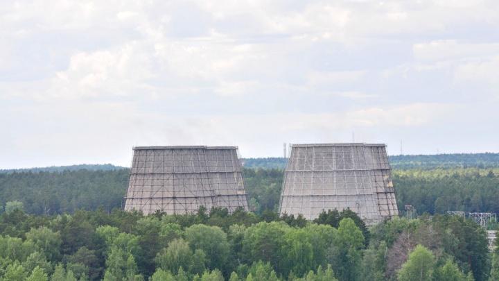 В Екатеринбурге остановится крупнейшая ТЭЦ: какие районы рискуют остаться без горячей воды