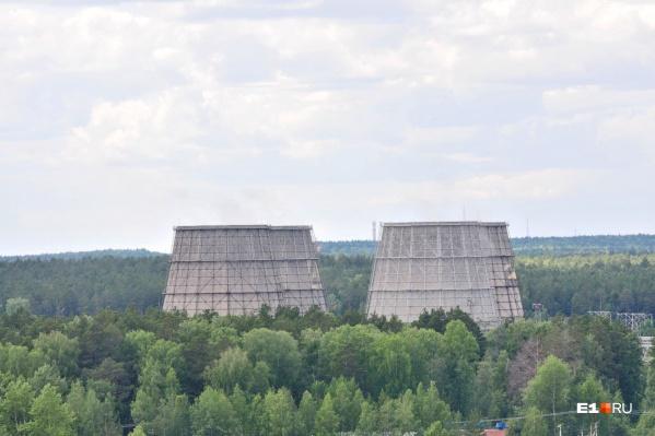 По графику Ново-Свердловская ТЭЦ остановится на ремонт с 7 по 20 июня