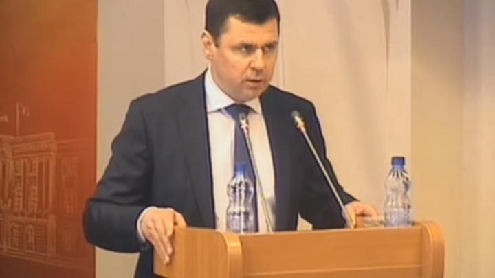 Губернатор защитил главу города за зимнюю уборку и отказался от прямых выборов мэра Ярославля