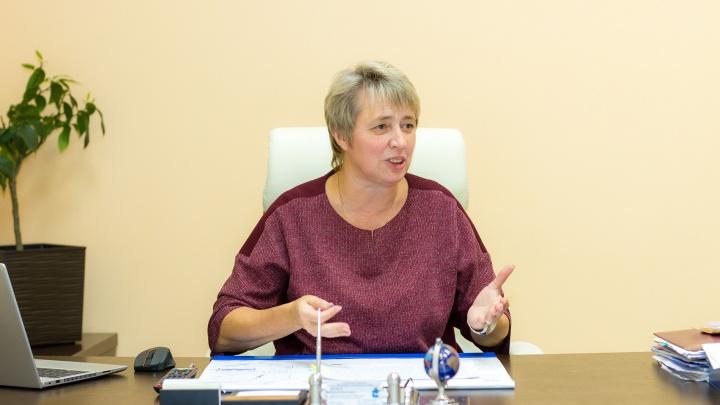 В МВД прокомментировали уголовное дело, из-за которого главу депобра Самары отстранили от работы