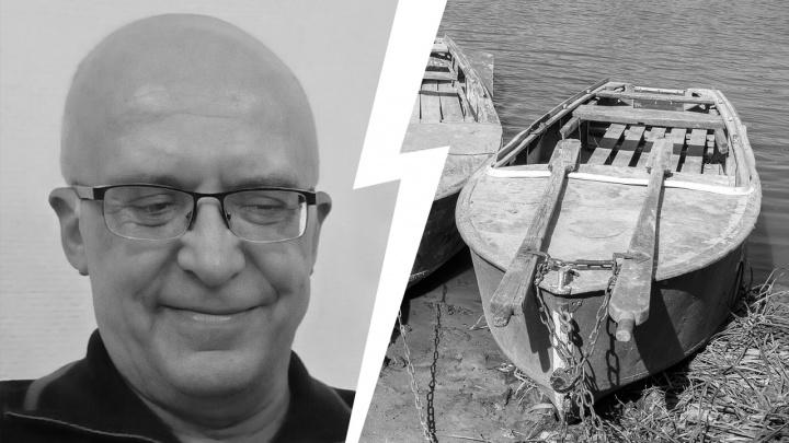 Не дошел до места рыбалки: под Волгоградом без вести пропавшего мужчину нашли мертвым