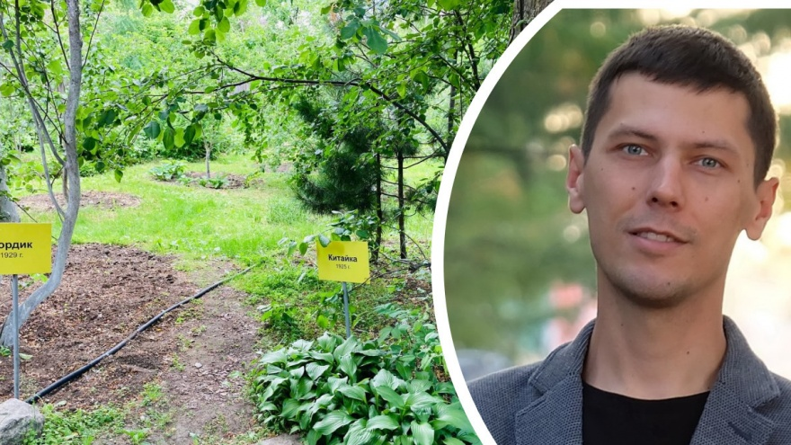 Там точно будет новый парк? Пять вопросов мэру про застройку «Екатеринбург-Сити»
