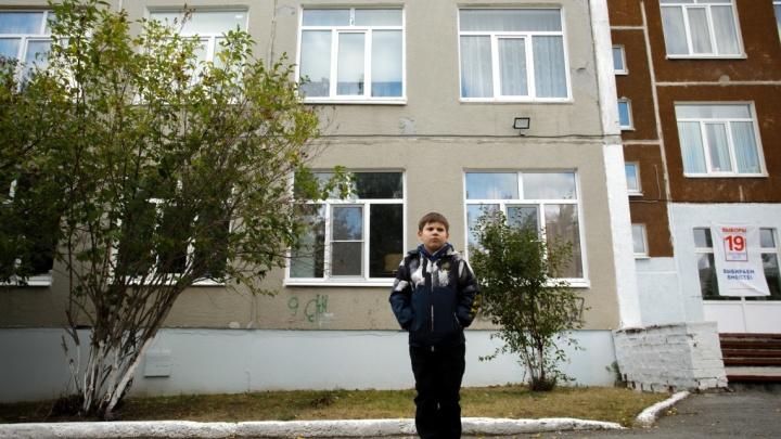 Алтушкин закрыл 14-миллионный сбор средств десятилетнему мальчику с Урала