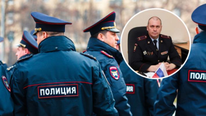 Начальник голышмановской полиции, замешанный в скандалах, ушел с должности