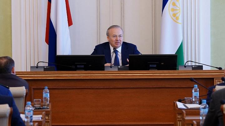 О чем-то сказал, где-то умолчал: как премьер-министр Башкирии планирует реализовывать установки президента