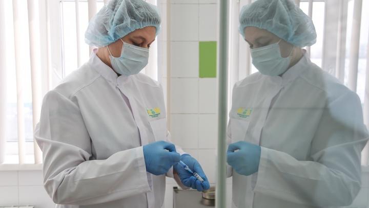 38 смертей от коронавируса зарегистрировано в Башкирии за неделю