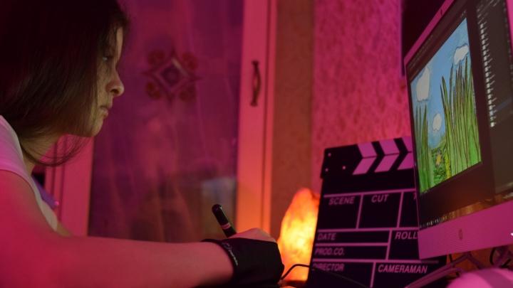 Школьницы из Челябинской области выиграли престижный американский фестиваль короткометражек