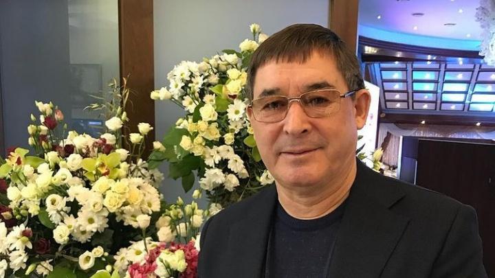 Певец из Башкирии стал советником главы Минкульта Татарстана