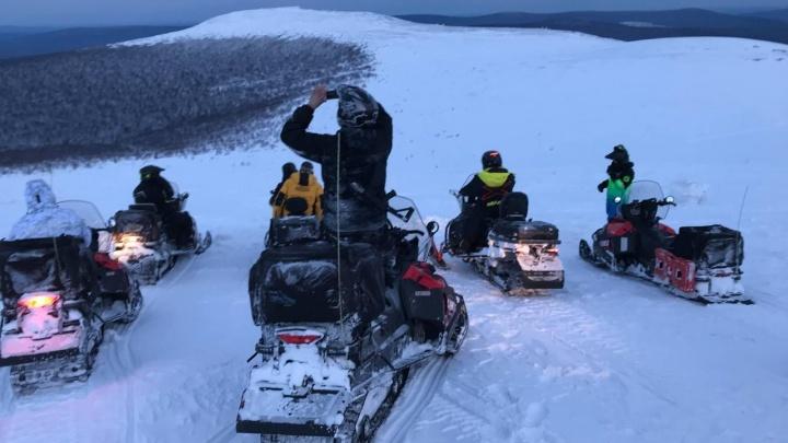 «Лес ошибок не прощает»: как уральский депутат едва не замерз ночью на перевале Дятлова