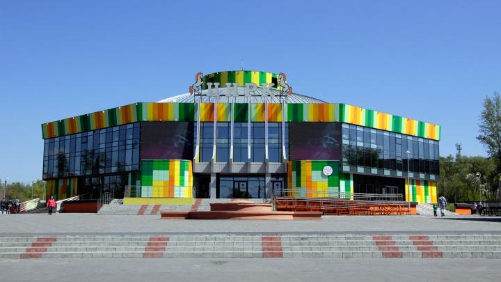 Омский цирк предупредил о фейковом сайте