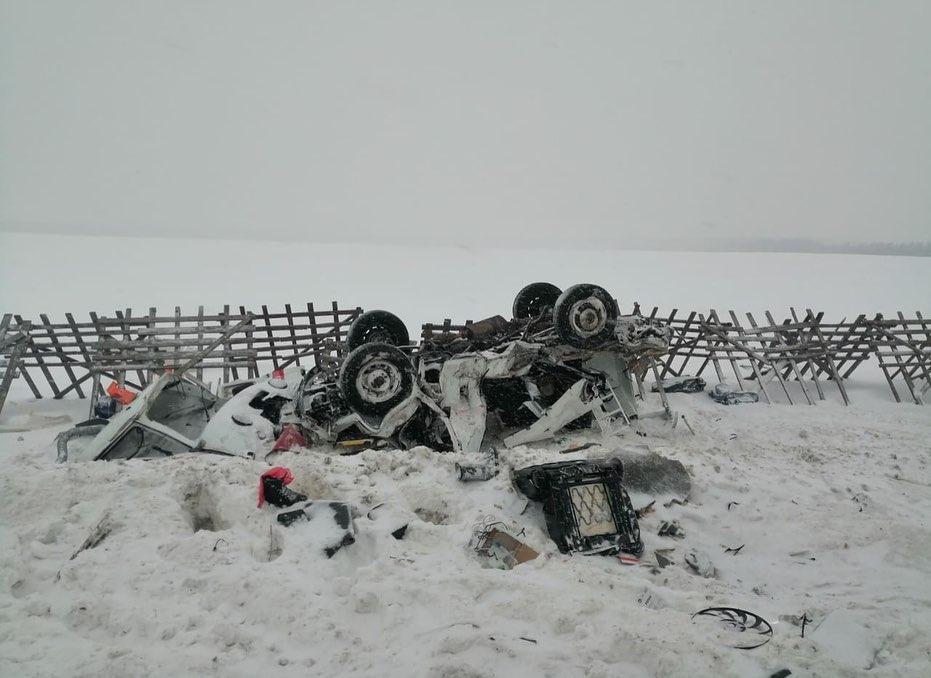 Фото из Инстаграма прокуратуры Калужской области