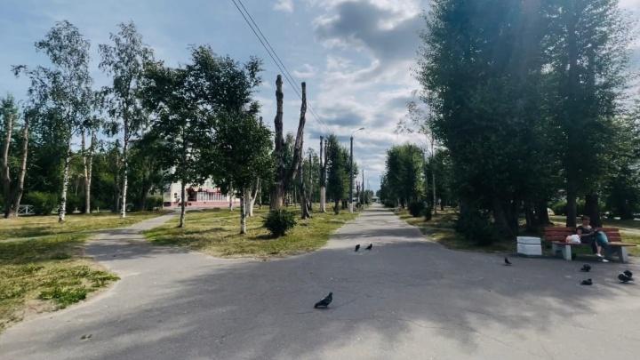 Стелу «Город трудовой доблести» в Северодвинске планируют установить на проспекте Труда