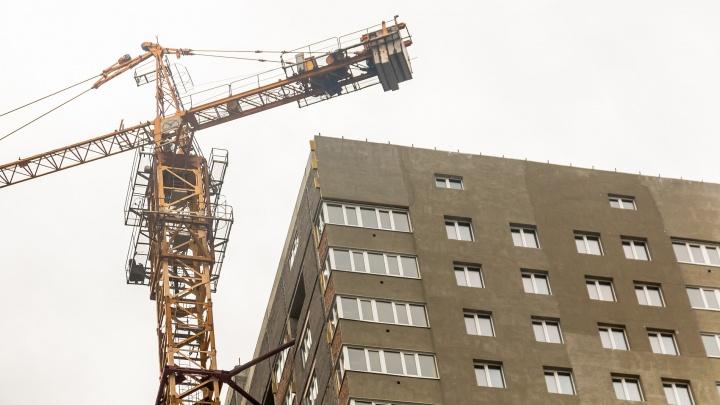 Небоскребы и дворы без парковок: какими домами хотят застроить Московское шоссе