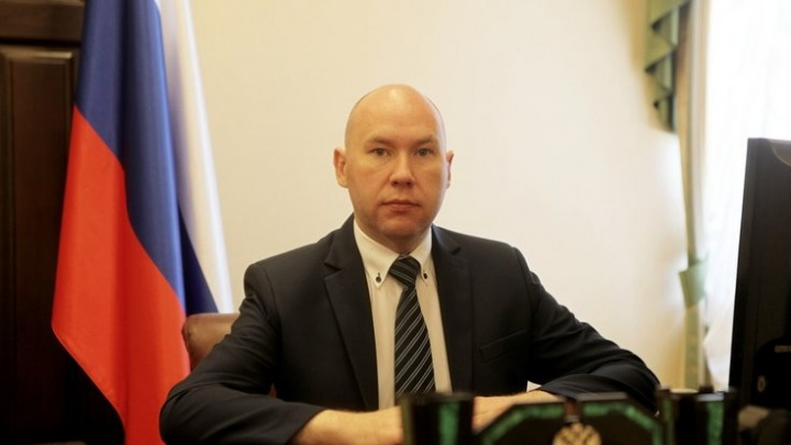 Суд вынес приговор за госизмену бывшему помощнику экс-полпреда в УрФО Николая Цуканова