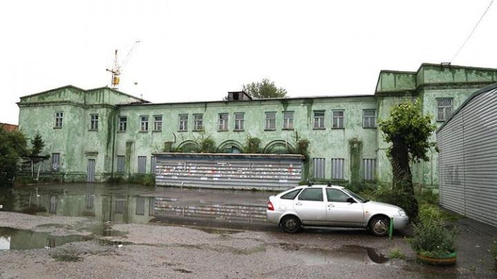 Производитель ракет «Ангара» и «Протон» распродает землю и здания в Омске
