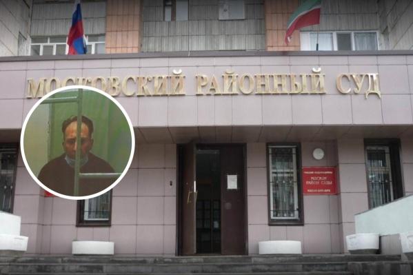 В деталях дел бизнесмена предстоит разбираться судьям из Татарстана