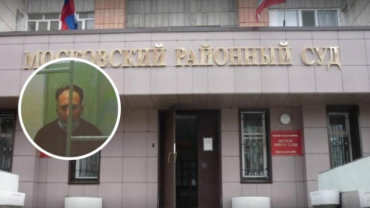 Дело о мошенничестве хозяина Самарского подшипникового завода отправили в Казань