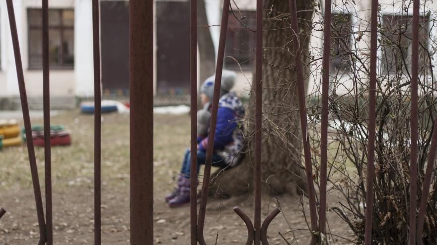СК проверяет информацию об издевательствах над трехлетней девочкой из Кургана